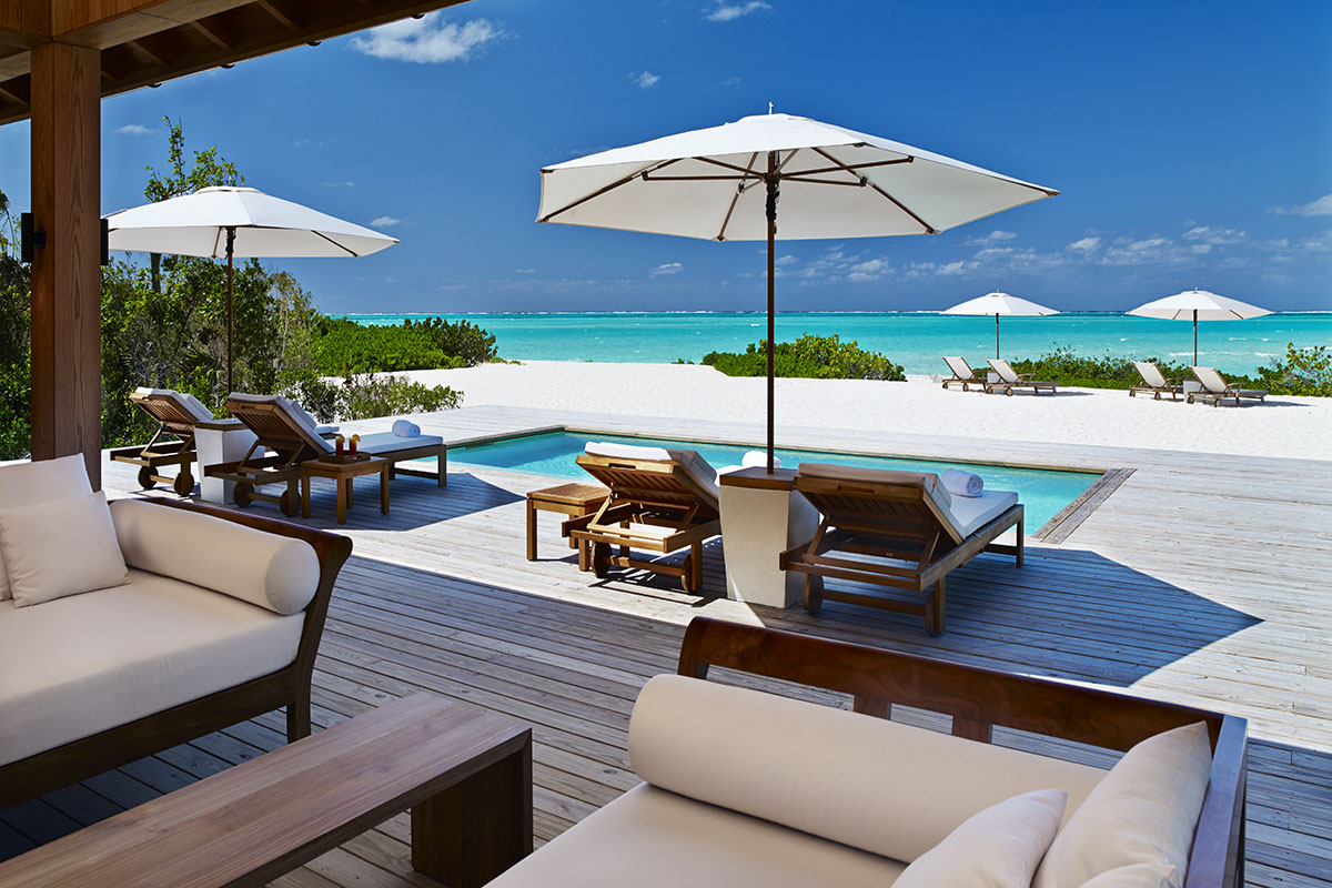 And Pacific Islands Robb Report S The World 100 Ultimate Escapes Travel Leisure 500 Best Hotels In Parrot Cay Is Here To Offer You