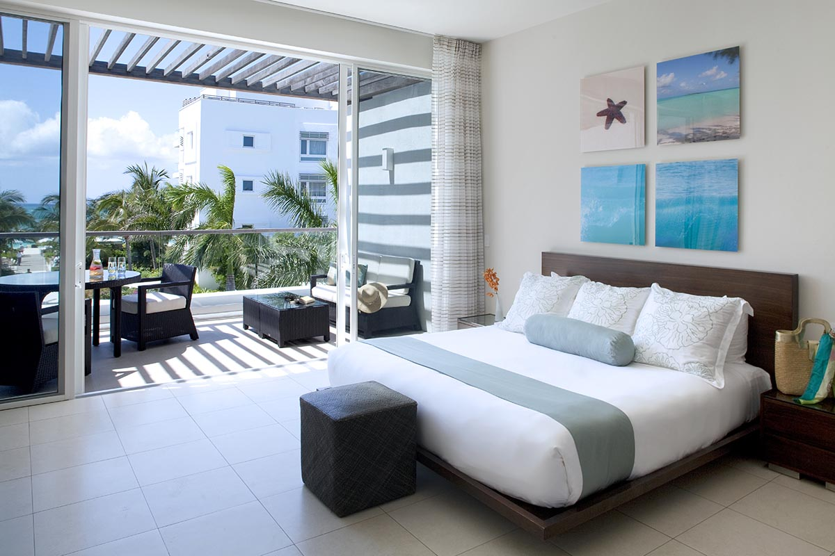 Gansevoort Resort Myturks And Caicos