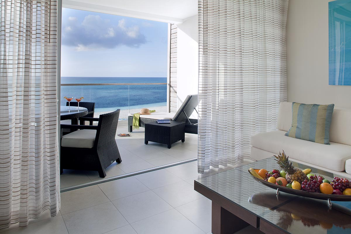 Gansevoort Resort Myturks And Caicos