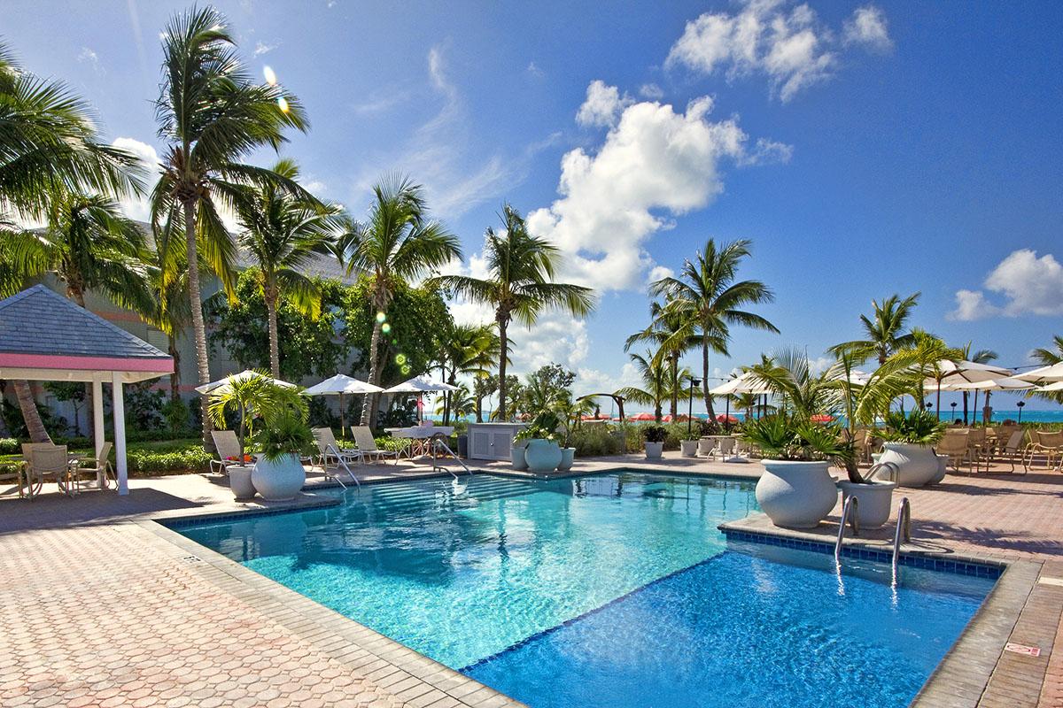 Ocean Club West Resort Myturks And Caicos