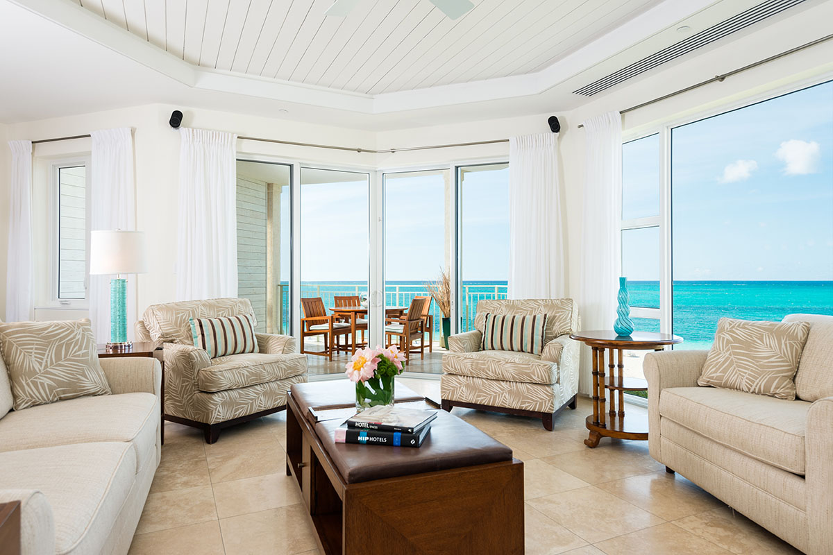 West Bay Club Resort - myTurks and Caicos