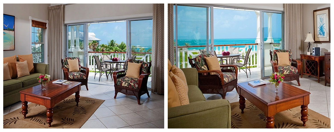Ocean View Living at Royal West Indies