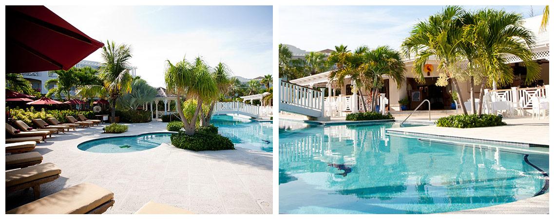 Royal West Indies Pool Side
