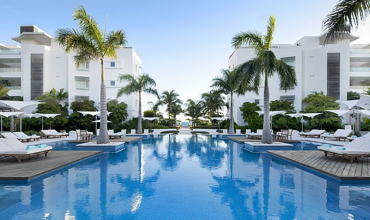 Providenciales Airport Hotel