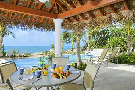 Twelve Palms Villa