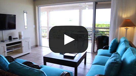 Ocean Club West Two Bedroom Suite