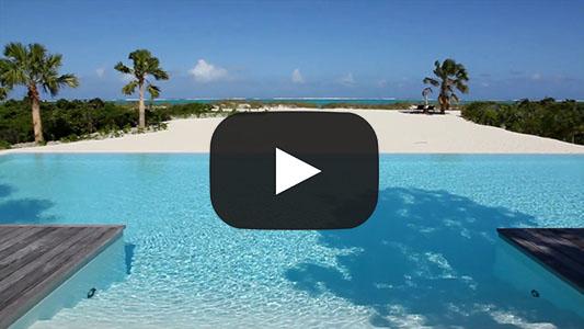 Parrot Cay Resort Island Villa