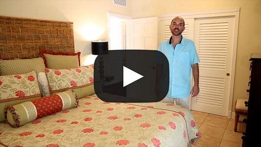 The Sands at Grace Bay Three Bedroom Suite