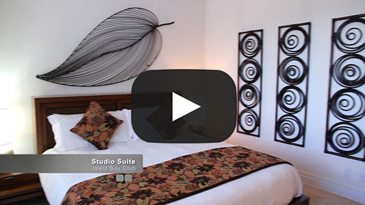 West Bay Club Studio Suite